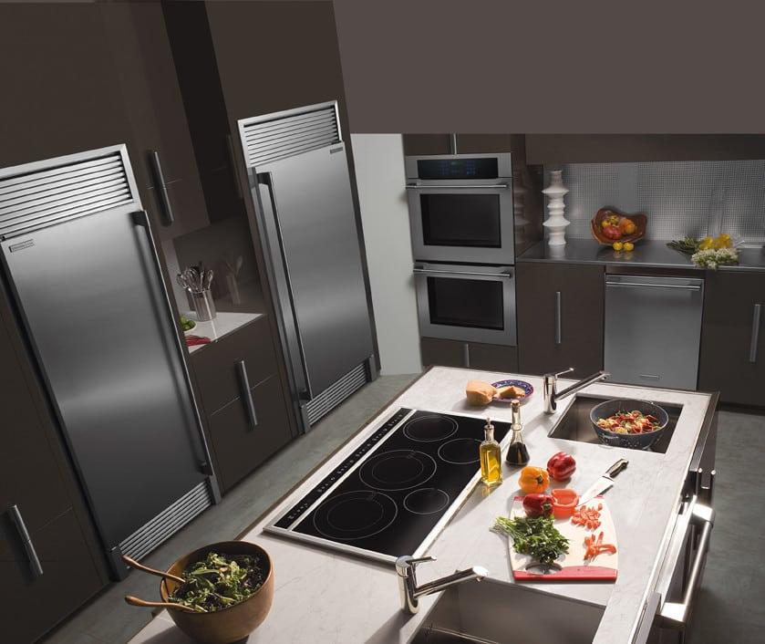 Electrolux Fridge & Freezer Repairs Perth