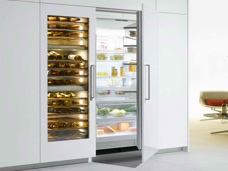Miele Fridge Repairs Perth