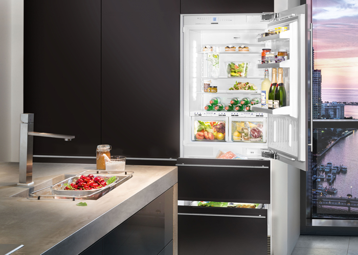 Liebherr Fridge Repairs Perth